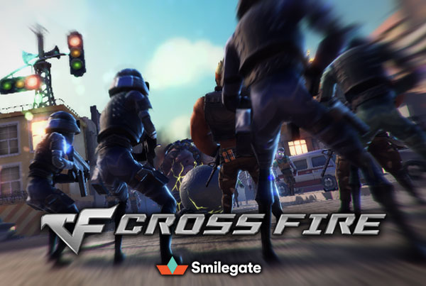 CrossFire Mobile Intro Video